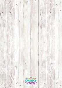 Backdrop - Cocoa Butter Wooden Floor Backdrop