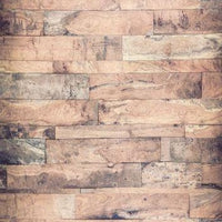 Backdrop - Cocoa Station Planks