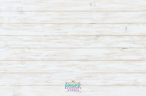 Backdrop - Creamy Timber Backdrop