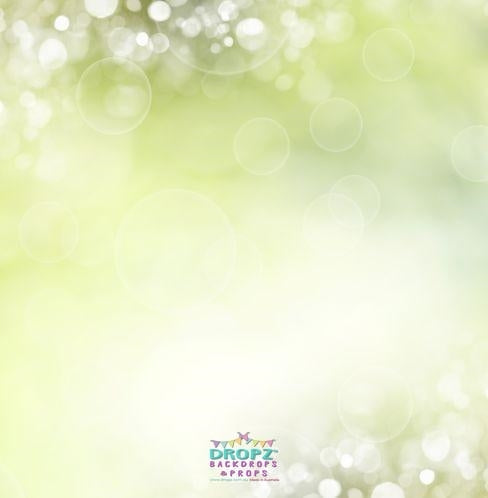 Backdrop - Dewdrop Bokeh