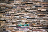 Backdrop - Fireplace Bricks