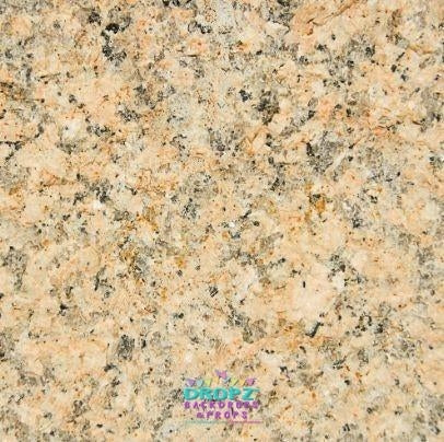 Backdrop - Granite Marble Stone Oatmeal