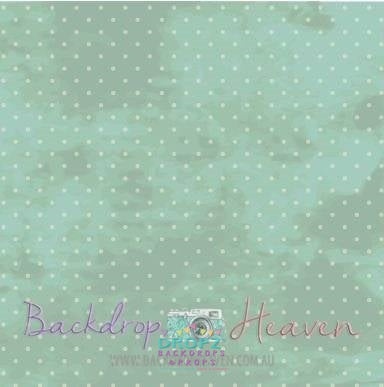 Backdrop - Grungy Polka Dots