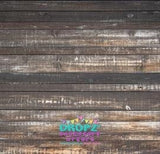 Backdrop - Harlow Wooden Planks