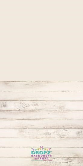 Backdrop - Ivory Cream Combo