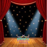 Magic Stage Show