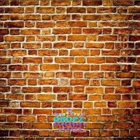 Backdrop - Old Brick Wall