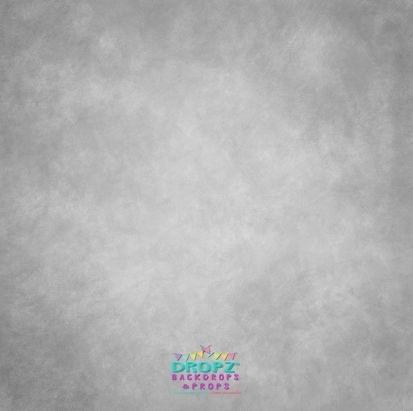 Backdrop - Perfect Portrait Grey Fog - Custom Order