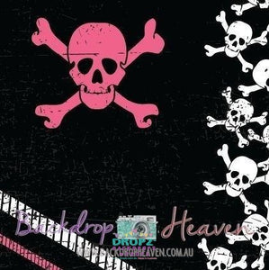 Backdrop - Pirate Party