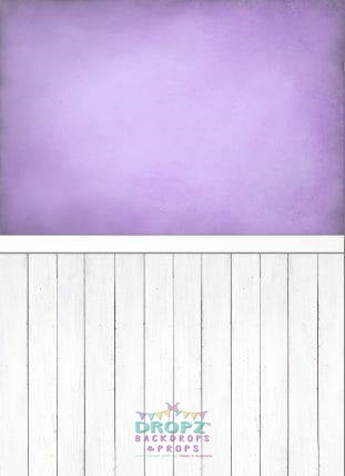Backdrop - Purple Passion Portrait Combo