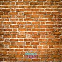 Backdrop - Traditional Bricks