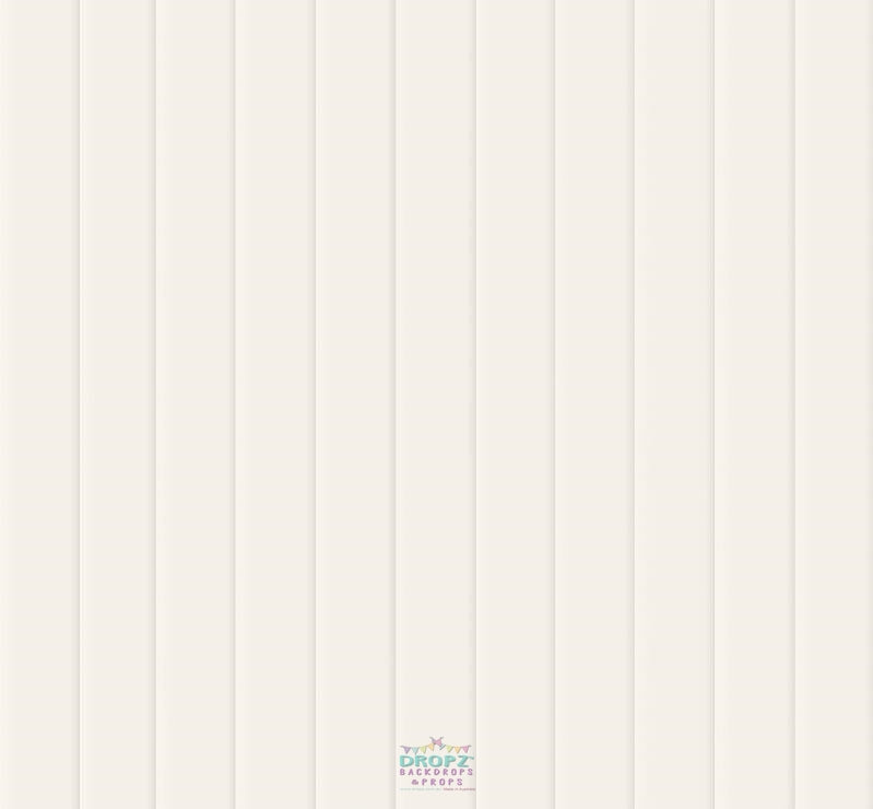 Backdrop - Traditional Cream Planks