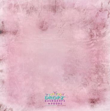 Backdrop - Vintage Rose Grunge
