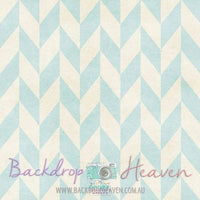 Backdrop - Watercolor Chevron Arrows