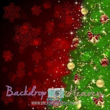 Backdrop - Xmas Christmas 27