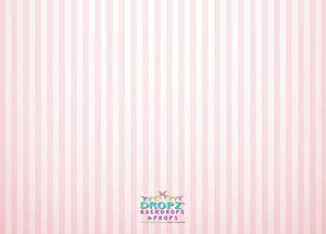 Photographic Props - Sweet Shop Candy Stripes