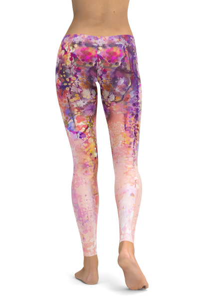 dream+wish Limited Edition Leggings