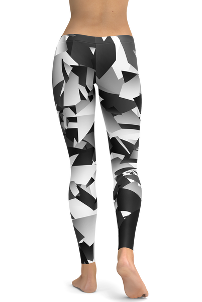 sharp+solid Limited Edition Leggings