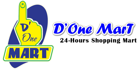D' One Mart