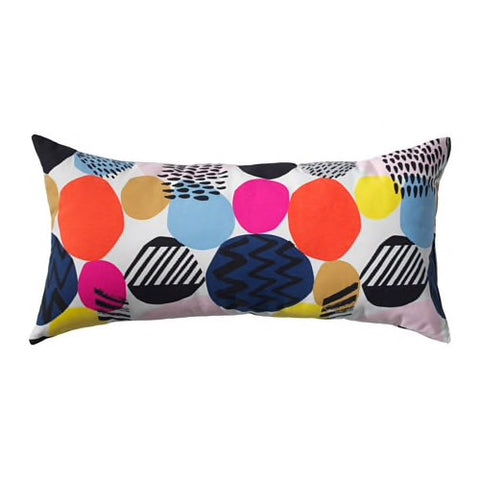 30389565 - NEDJA Cushion, multicolour