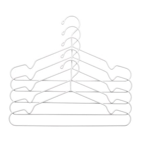 20291418 - STAJLIG Hanger, in/outdoor, white