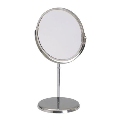 60182040 TRENSUM Mirror, stainless steel