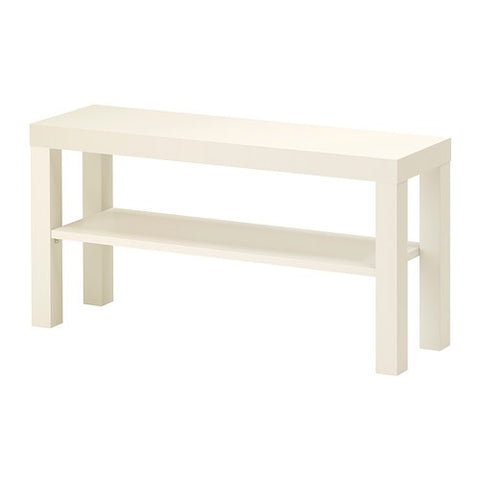 10353567 LACK TV Bench white