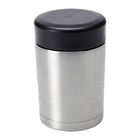 00288370 - EFTERFRÅGAD Food vacuum flask, stainless steel, 0.5
