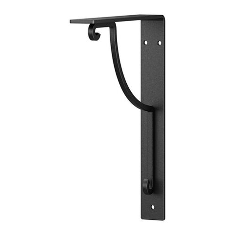 40180495 - EKBY HALL Bracket, black