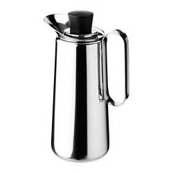 30360227 - METALLISK Vacuum flask, stainless steel, 1.2