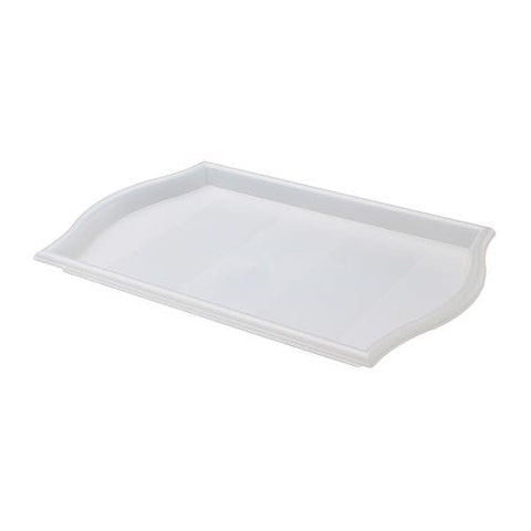 90133944 - SMULA Tray, transparent