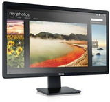 Dell 24 Inch LED Monitor E2414H