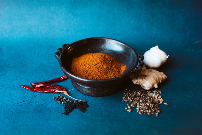 Berbere |በርበሬ| Base Chili Blend