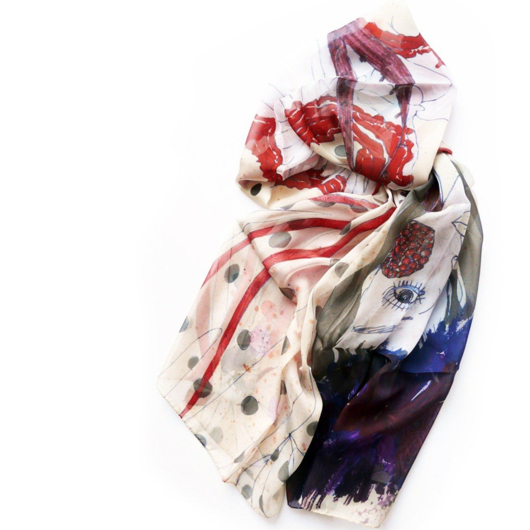 Daintily scarf - Maria Cardelli Fashion Accessories