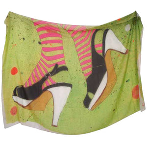 Dancing scarf - Maria Cardelli Fashion Accessories