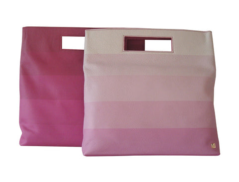Fold It Pink - Maria Cardelli Fashion Accessories