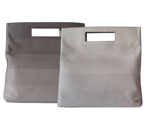 Fold it Grey - Maria Cardelli Fashion Accessories
