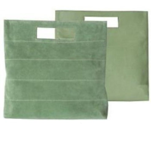 Fold it bag Suede - Maria Cardelli Fashion Accessories