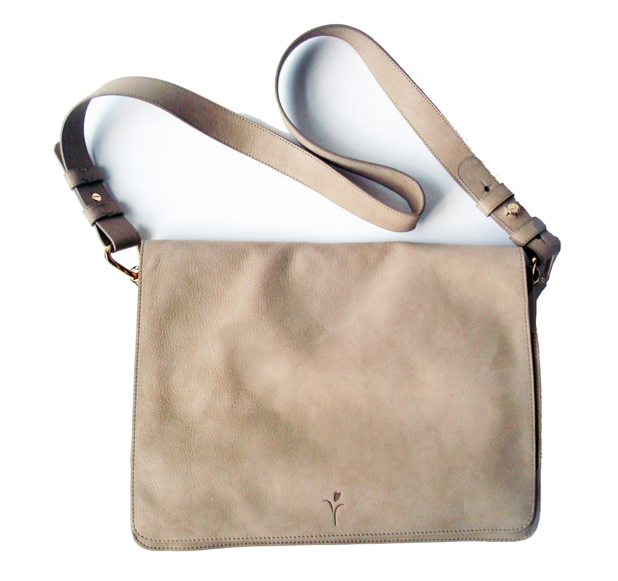 Messenger Visone - Maria Cardelli Fashion Accessories