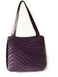 Onde Dark Grapes - Maria Cardelli Fashion Accessories