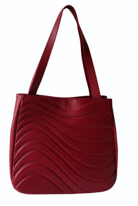 Onde Red Wine - Maria Cardelli Fashion Accessories