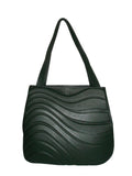 Onde Dark Green - Maria Cardelli Fashion Accessories