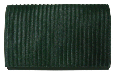 Oval Dark Green - Maria Cardelli Fashion Accessories