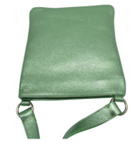 So Clever! - metallic green - Maria Cardelli Fashion Accessories