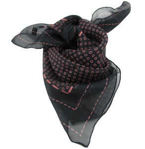 Polka scarf - Wholesale Price - Maria Cardelli Fashion Accessories