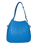 Curve Cobalt - Maria Cardelli Fashion Accessories
