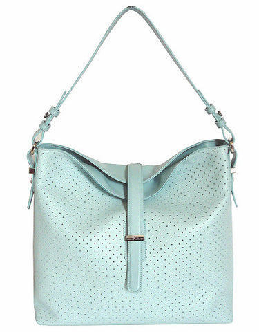 Perforated Hobo Sky or Yellow