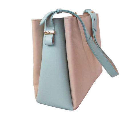 Bicolor Cloud-Sky - Maria Cardelli Fashion Accessories