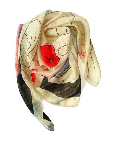 Make up scarf - Maria Cardelli Fashion Accessories