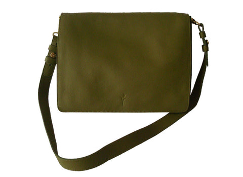 Messenger Aloe - Maria Cardelli Fashion Accessories